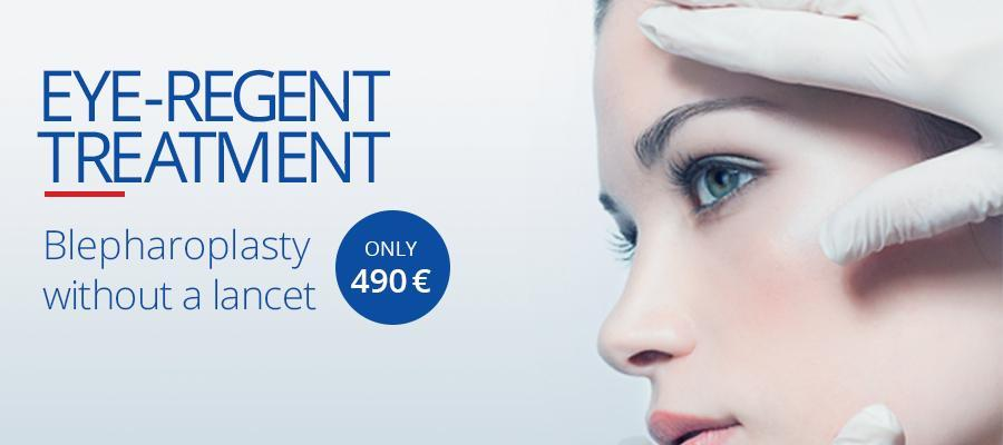 Eye Regent Treatment (NEW)