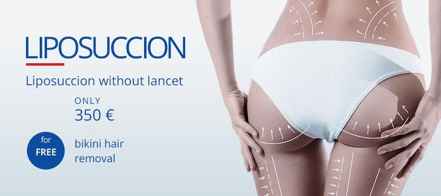 Liposuction - Liposuccion