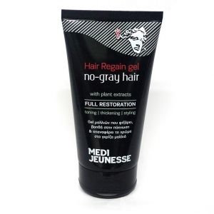 Hair Regain Gel No-Gray Hair